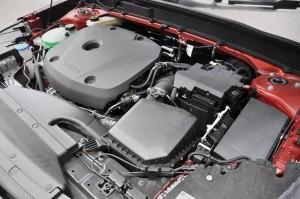 Volvo XC40 T5 R-Design_2.0 Turbo Drive-E Engine_Malaysia