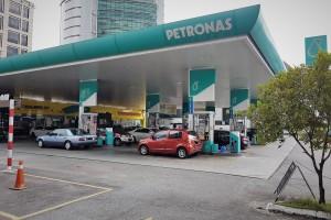 Petronas Service Station, Kedai Mesra