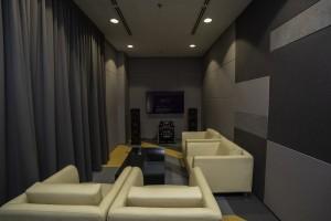 Lexus Mutiara Damansara_Mark Levinson Audio Room_ Malaysia