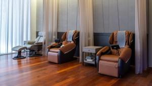 Lexus Mutiara Damansara_Zen_Room_Massage Chairs_Malaysia