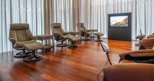 Lexus Mutiara Damansara_Zen_Room_Lounge Chairs_Malaysia