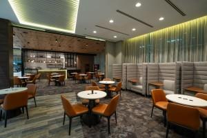 Lexus Mutiara Damansara 3S Outlet, Cafe, Malaysia