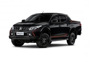 Mitsubishi Triton Athlete- Cash rebate up to RM8,000 - Malaysia 2018