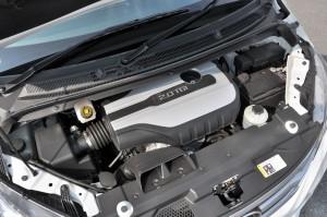 Maxus G10 SE_2.0 Turbocharged TGI Engine_Malaysia 2018
