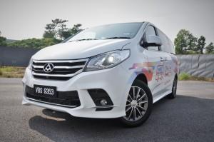 Maxus G10 SE_10 Seater MPV_Malaysia
