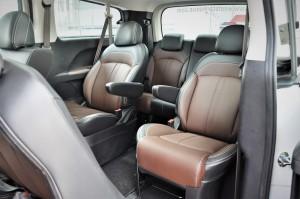 Maxus G10 SE_3rd Row Seats_MPV_Malaysia
