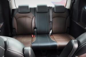 Maxus G10 SE_4th Row Seats_MPV_Malaysia