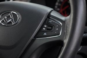 Maxus G10 SE_Steering Wheel_Malaysia