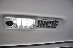 Maxus G10 SE_MPV_Rear Air Vent_LED Light_Malaysia