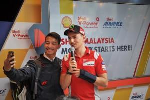 Shell Malaysia Motorcycle Grand Prix 2018_Ducati_MotoGP_Jorge Lorenzo