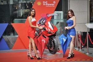 Shell Malaysia_V-Power_MotoGP_Ducati_2018