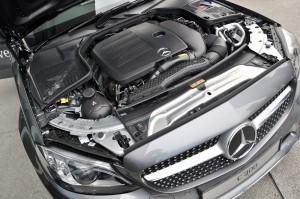 Mercedes-Benz C300 AMG, 2.0L Turbocharged Engine, C-Class Facelift, Malaysia 2018