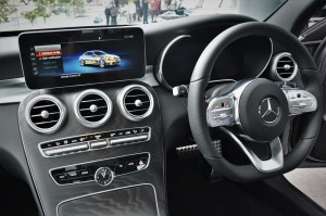 Mercedes-Benz C-Class Facelift Launched In Malaysia