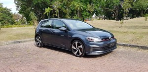 The GTi 7.5 Looks just great
