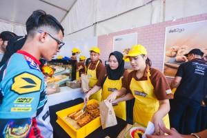 Shell Malaysia Motorcycle Gran Prix, MotoGP 2018, Shell Hillstand deli2go, Sepang International Circuit