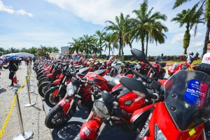 Shell Malaysia Motorcycle Grand Prix, MotoGP 2018, Sepang International Circuit, Ducati