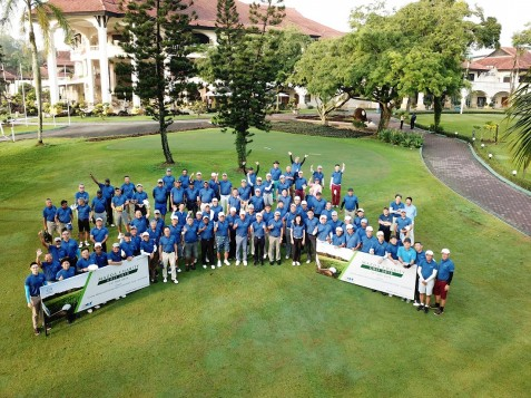 Bermaz Motor Raises RM303k For Mazda Medicare Fund Via Charity Golf Tournament