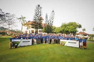 Mazda Charity Golf Tournament 2018, Sultan Abdul Aziz Shah Golf & Country Club, Bermaz Motor