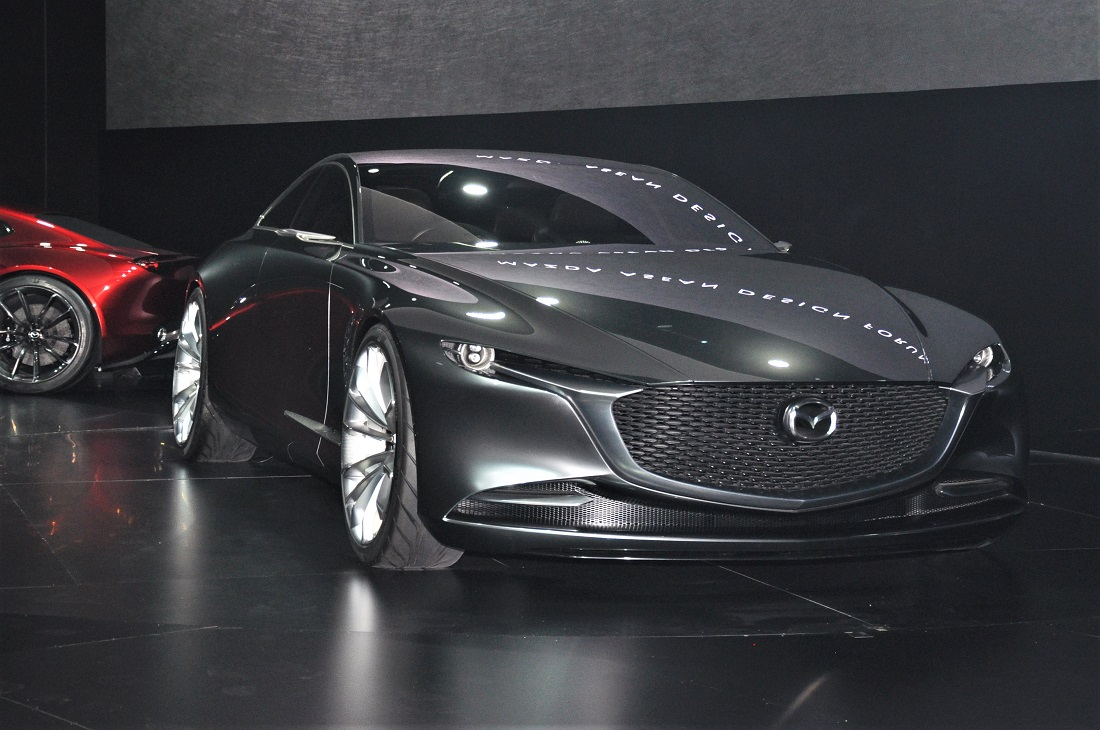 is this the new mazda 6? - autoworld.my