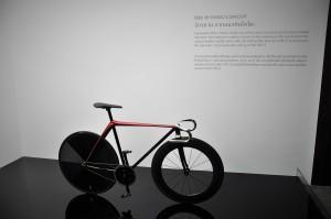 Bike By KODO Concept_Mazda ASEAN Design Forum 2018_Thailand