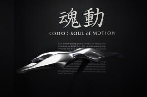KODO Soul Of Motion_Mazda ASEAN Design Forum 2018_Thailand