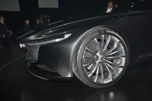 Mazda Vision Coupe_Front End_Mazda ASEAN Design Forum 2018_Thailand