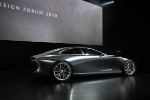 Mazda Vision Coupe Concept_Body_Mazda ASEAN Design Forum 2018_Thailand