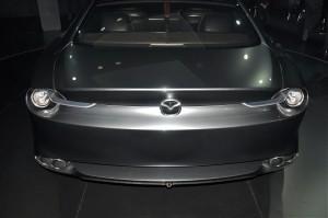 Mazda Vision Coupe_Rear End_Mazda ASEAN Design Forum 2018_Thailand