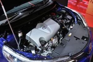Toyota Vios 2019 Preview, 1.5 Litre Engine