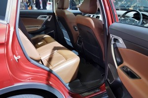 Proton X70_Premium 2WD_Nappa Leather Seats_Malaysia Preview 2018