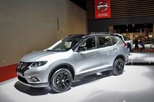 Nissan X-Trail X-Tremer_Edaran Tan Chong Motor_ETCM_KLIMS 2018_Malaysia