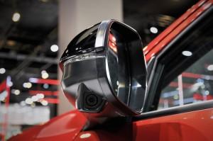 Honda HR-V RS_Honda LaneWatch_KLIMS 2018_Malaysia