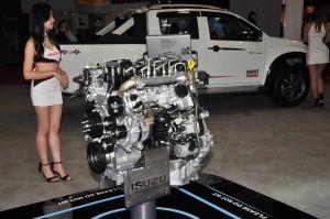 Isuzu Malaysia_1.9L BluePower VGT DDI Diesel Engine_KLIMS 2018