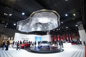Photo 6 - Lexus Pavilion - KLIMS 2018_Malaysia