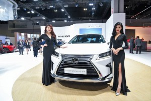 Photo 7 -RX300 Special Edition - KLIMS 2018_Malaysia
