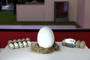 Photo 8 - Honest Egg - Lexus Pavilion - KLIMS 2018 - Malaysia