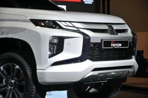 Mitsubishi Triton_Dynamic Shield_KLIMS 2018_Malaysia