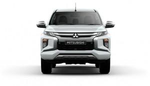 Mitsubishi Triton (Front)_2019_Malaysia