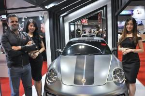 3M Auto Wrap Film Series 1080_KLIMS 2018_Malaysia_Parameswaran Nair