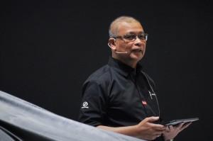 Perodua_President & CEO_Datuk Dr Aminar Rashid Salleh