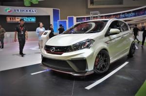 Perodua Myvi GT Concept_KLIMS 2018_Malaysia