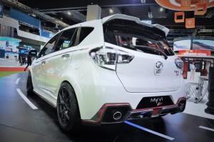 Perodua_Myvi GT_Concept_Rear_Malaysia