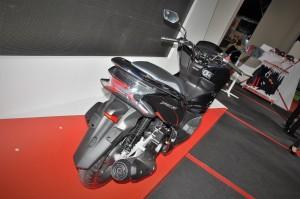 Honda PCX Hybrid_Launch_Rear_Malaysia