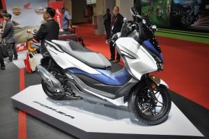 Honda Forza_Malaysia_Boon Siew Honda_Launch