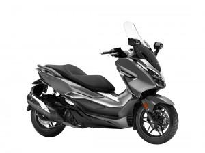 Honda Forza Malaysia_Boon Siew Honda