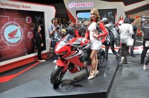 Honda CBR1000RR Fireblade_KLIMS 2018_Launch_Malaysia