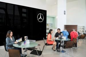 Mercedes-Benz Hap Seng Star Setia Alam Autohaus_Lounge_Malaysia