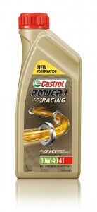 Photo 2 - Castrol POWER1 Racing 4T 10W-40 1L - Copy