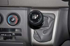 Go Auto Higer Ace_Van_6 Speed Manual Transmission_Malaysia