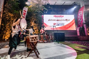 Isuzu Malaysia_Customer Appreciation Night_Performance_2018